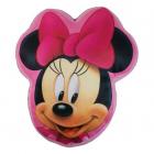 3D polštářek Minnie Mouse