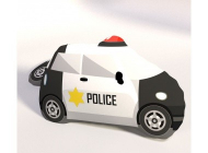 3D POLŠTÁŘEK POLICIE