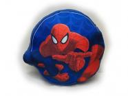 3D Tvarovaný polštářek Spiderman 25 cm