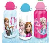 Alu lahev Disney Frozen Ledové království modrá