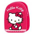 Batoh Hello Kitty  plast JABLKO