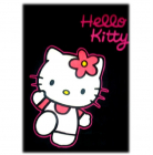 Fleece deka Hello Kitty