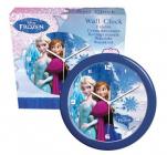 Hodiny Disney Frozen Ledové království