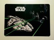 Oboustranné prostírání Star Wars