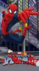 Osuška Spiderman 75x150 cm AKCE