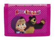 Peněženka Máša a Medvěd