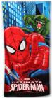 Plážová osuška Spiderman AKCE
