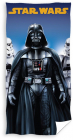 Plážová osuška Star Wars  70x140cm AKCE modrá