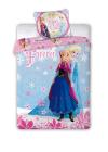Povlečení do postýlky Ledové Království Anna a Elsa