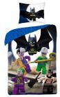 Povlečení Lego Super Heroes 140/200