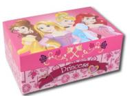 Šperkovnice Disney Princess Princezny