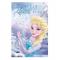 Fleece deka Frozen Ledové království Elsa - Let it go