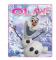 Fleece deka Frozen Ledové království Olaf