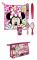 Licenční kosmetická toaletní taštička Minnie Mouse